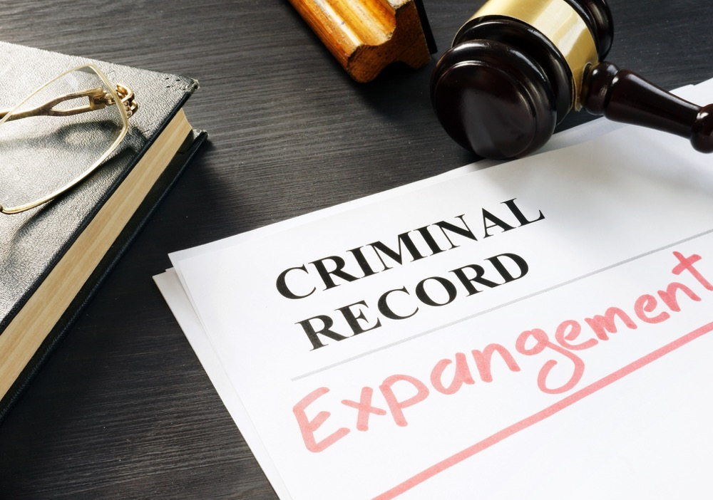 Expungement Road Map